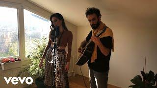 Can Kazaz   Sürekli Dert (Acoustic) Ft. Deniz Özdoğru