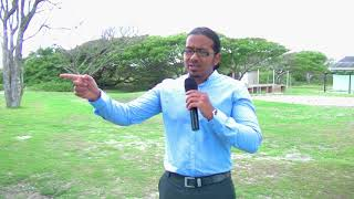 Powerful Prayers for God to heal your land and bless you by Evangelist Gabriel Fernandes