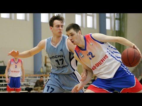 Баскетболизация. Выпуск 11 от 9 марта 2017 года