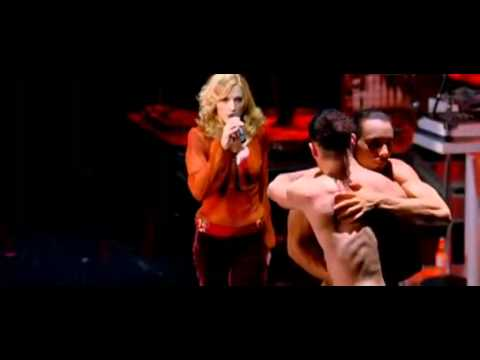 Madonna - Forbidden Love  (The Confessions Tour)