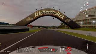 GT Sport Daily Race Qualifying Bathurst 2:10.707