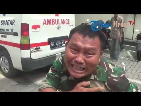 TOLONG SAYA PAK PRESIDEN, Saya Perwira TNI tak Dilayani dengan Baik di RS Tentara Siantar