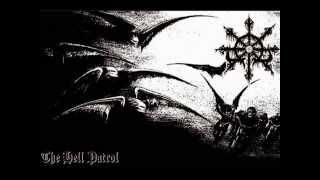 Omega - The Hell Patrol [Full Album]