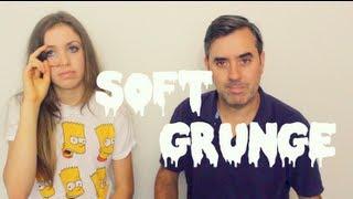 My Parents Explain Soft Grunge
