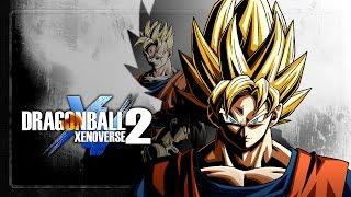 Dragon Ball Z: Xenoverse 2 - Intro - Part 1 [Xbox One Gameplay]