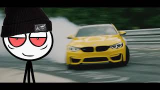Gliša - BMW (Official Animation)