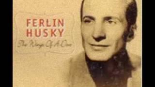 Ferlin Husky.