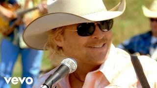 Alan Jackson - Good Time (Official Music Video)