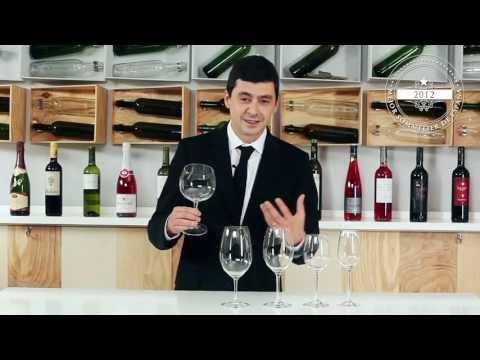 Consejos: Saber elegir la copa de vino adecuada