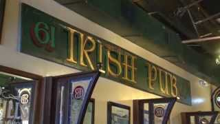 Navy Irish: Annapolis Pub Gives a Little Taste of Irish History