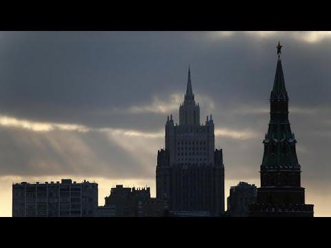 Ανακαλείται επισήμως ο πρέσβης της ΕΕ στην Ρωσία
