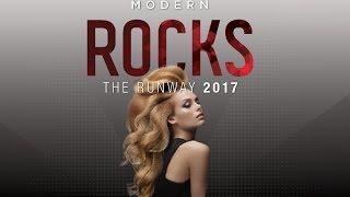 Modern Rocks The Runway Hair Show 2017
