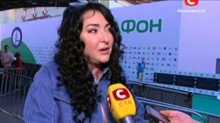 У Ани Лорак сдали нервы - Неймовірна правда про зірок-14.08.2014