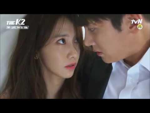 min kyunghoon    love you ji chang wook x yoona  the k2 ost part 4  fmv