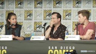 San Diego Comic-Con 2016 - Clone Improv