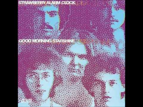 Strawberry Alarm Clock - Dear Joy