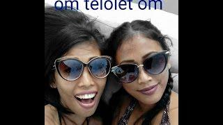 Gatot OM TELOLET OM !!!!!  Bali Galeria VLOG 41