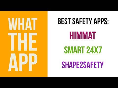 Best safety apps on Android | What The App