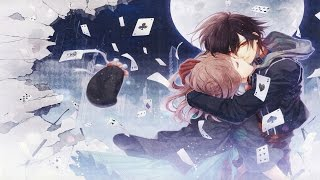 Nightcore - Bad Girl (Lyrics) - YouTube