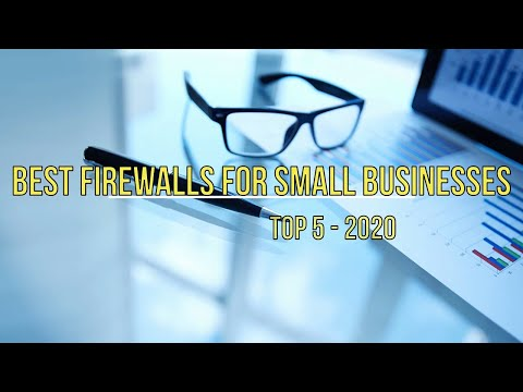 , title : 'Best Firewalls for Small Business in 2020