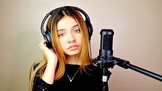 A Star is Born | Always Remember Us This Way Lady Gaga Cover by Sophie Michelle