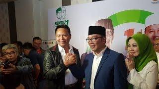 Temui Ridwan Kamil-Uu, TB Hasanuddin: Saya Tidak akan Mengganggu, Jangan Dijelek-jelekan