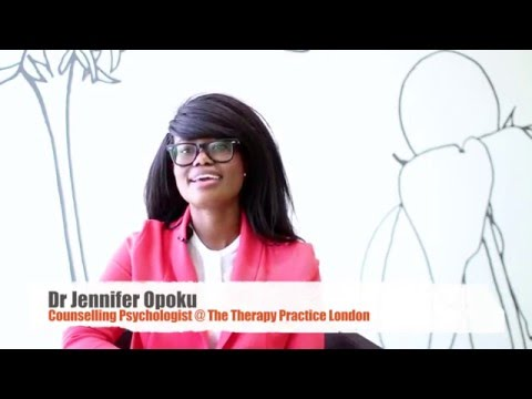 Introducing Dr Jennifer Opoku at The Therapy Practice London