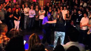 Sami Salsa and Martina @ Dancing with the Stars !