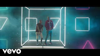 Nacho, Noriel - Emborráchate (Official Video)