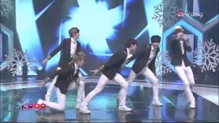 Simply K-Pop - ♬ A-Prince -Hello [Simply K-Pop]