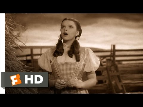 Over The Rainbow (1939) (Song) by Judy Garland