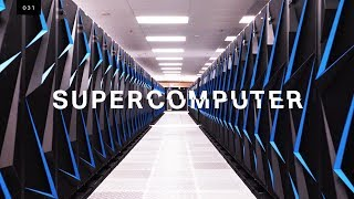 The new supercomputer behind the US nuclear arsenal