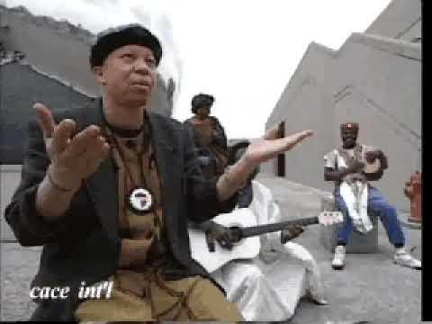 Salif Keita - Tono [ou l'égalité entre les différentes couches de la société.]
