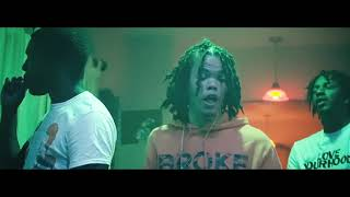 BandGang Lonnie Bands & ShredGang Mone - Shred (Official Music Video)