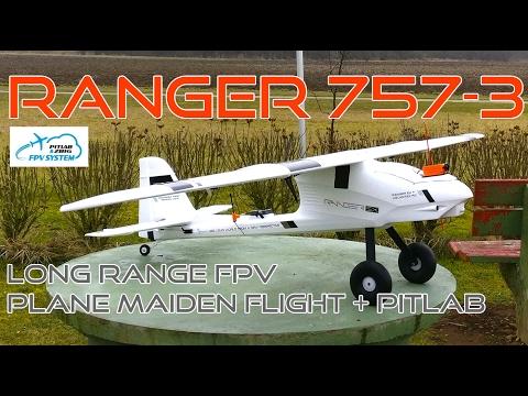 volantex-ranger-7573---maiden-flight--pitlab-autopilot