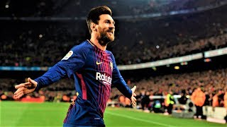 Lionel Messi - Top 20 Goals of The GOAT - HD