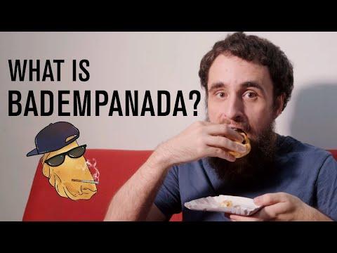 BadEmpanada Channel Intro