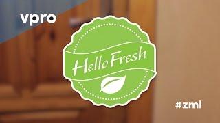 Zondag met Lubach S04: aflevering 5 - HelloFresh