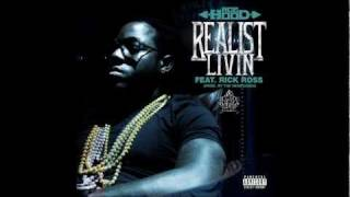 Ace Hood - The Realist Living (ft. Rick Ross) (@DjGutta Exclusive)