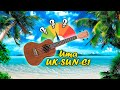 Ukulele Review! UMA UK-Sun-C1 and Cute Tuner Review!