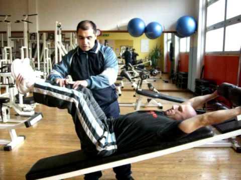 Cane artroscopia congiunta