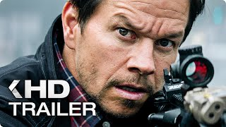 Trailer of Mile 22 (2018)
