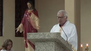 Salmo 125 - Missa do 30º Domingo do Tempo Comum (27.10.2018)