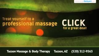 Tucson Massage&Body Therapy