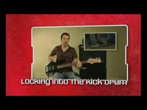 Musicademy Worship Bass Course: Beginner and Intermediate