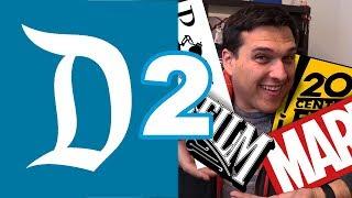 Defunctland vs. Rob Plays Round 2: Progress vs. Nostalgicness, The Rearguing