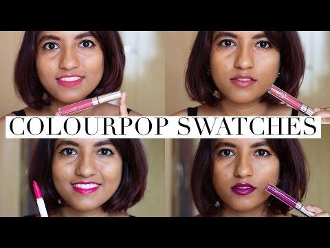 Lippie Stix Primer by Colourpop #8