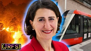 The Worst Leader in Australia