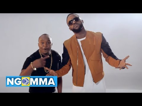 Jaguar Ft. Iyanya- One Centimeter (Remix)