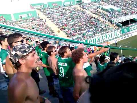 """""""Barra da Chape - Chapecoense X Criciúma - 08/02(3)"""" Barra: Barra da Chape • Club: Chapecoense"""